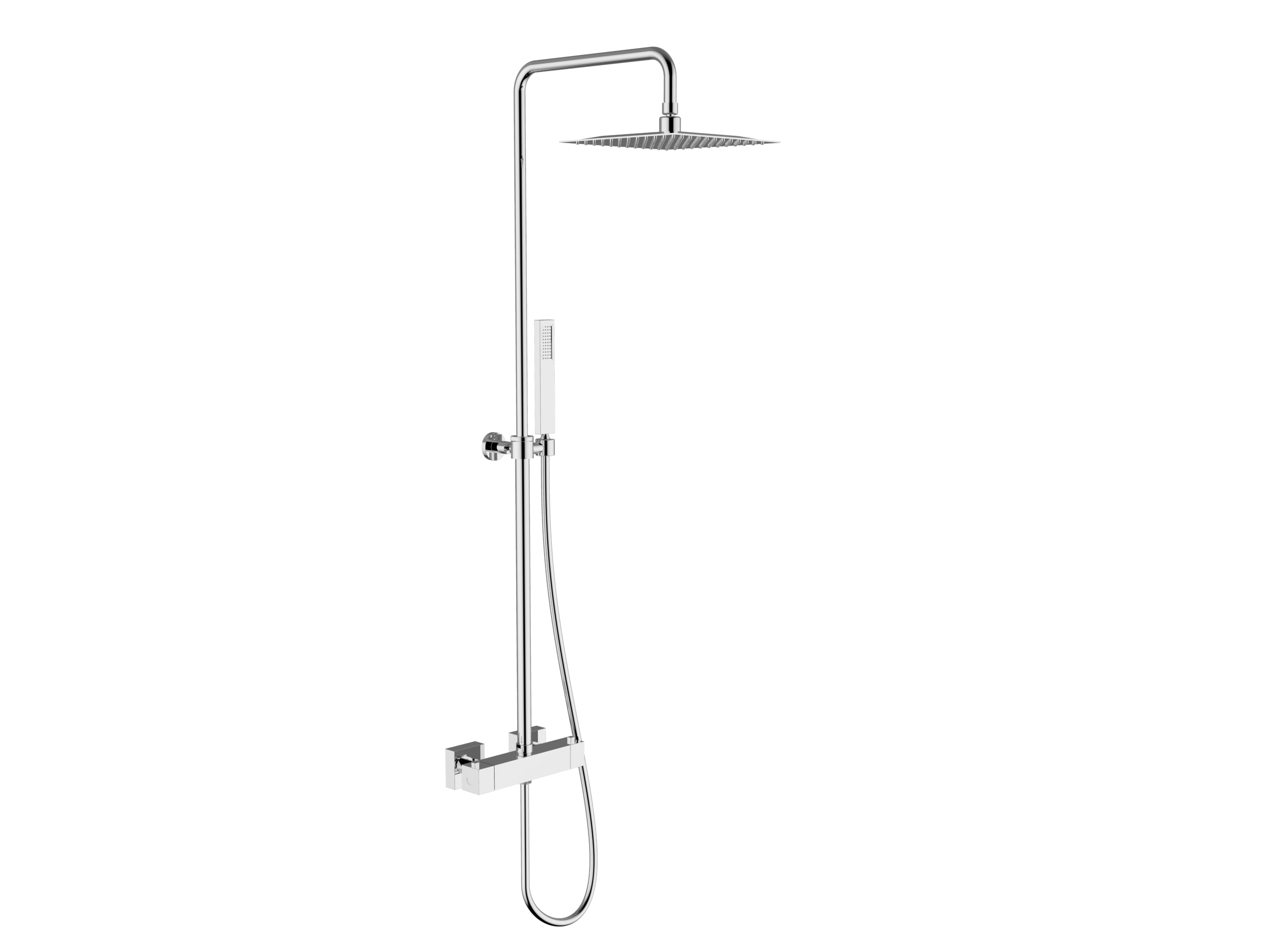 Immagine HD Serie SHOWER PROGRAM