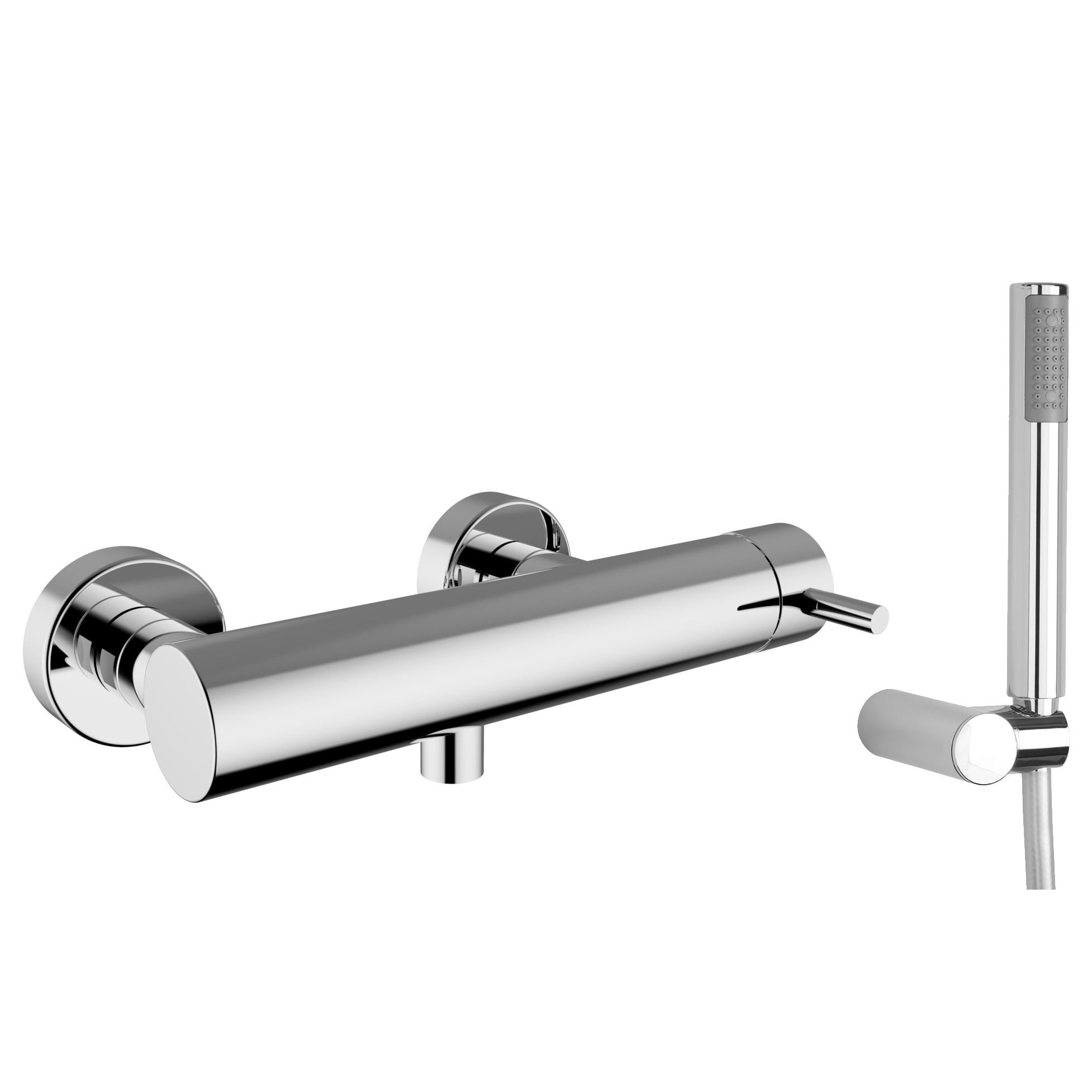 Immagine HD PROTEUS shower mixer