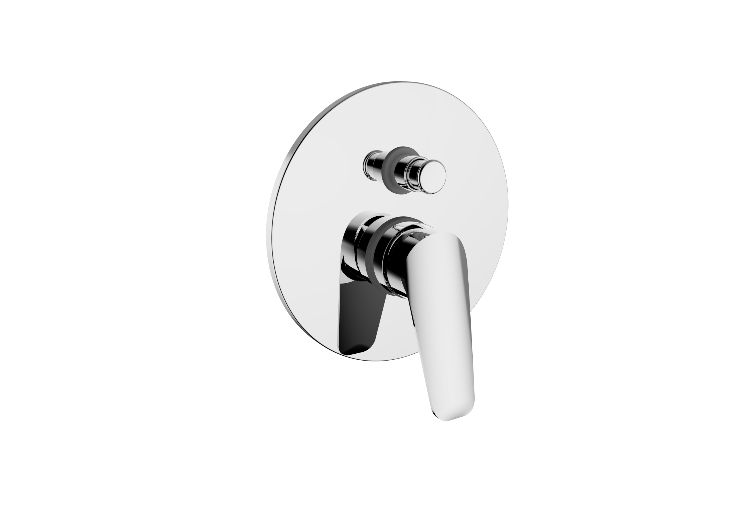 Immagine HD COSMO plate and handle