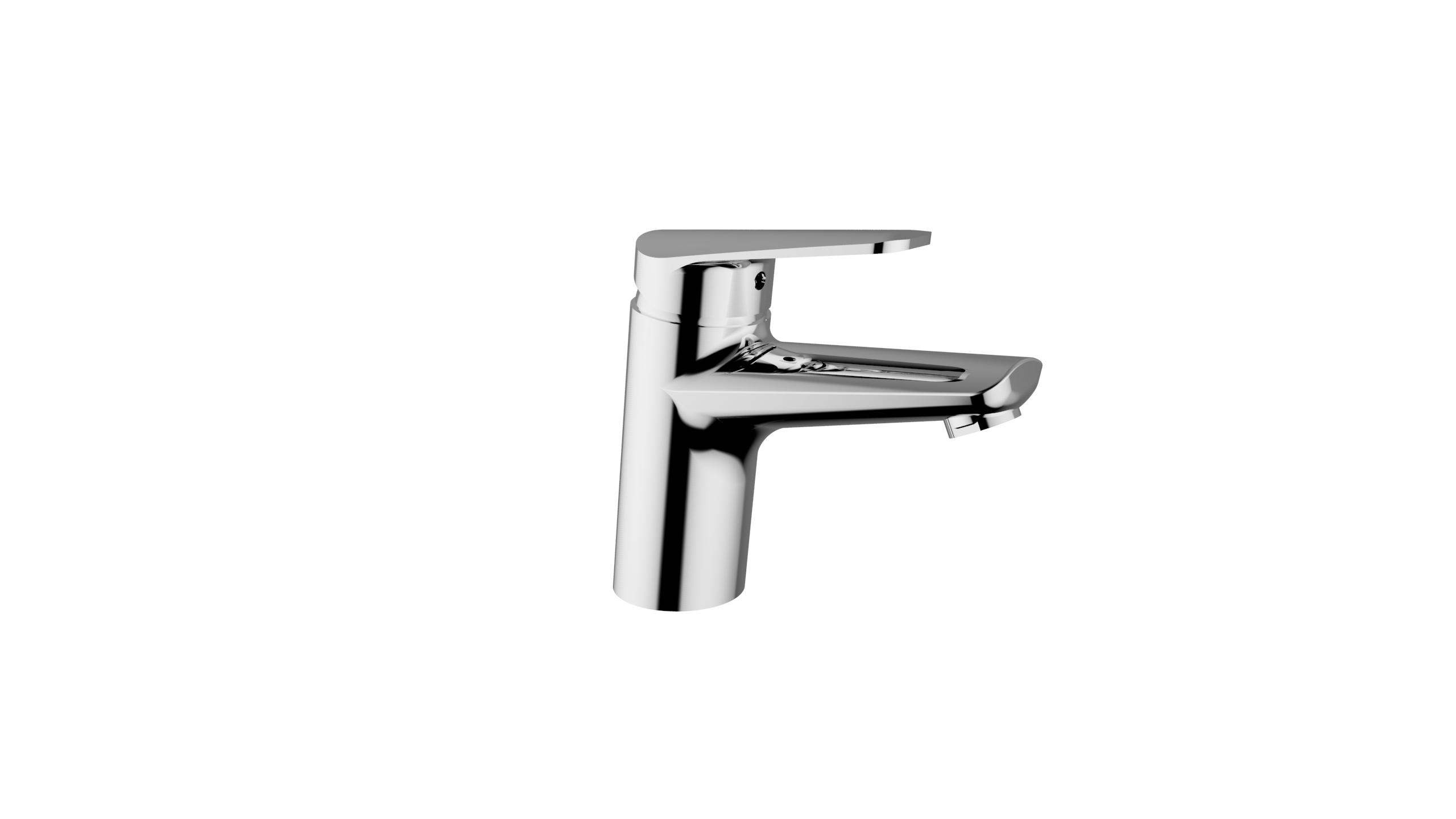Immagine HD COSMO Wash basin mixer