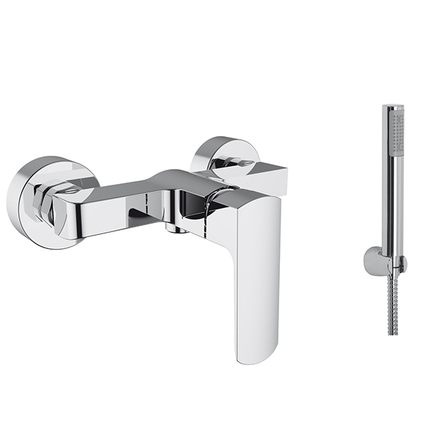 Immagine HD SWING Shower mixer