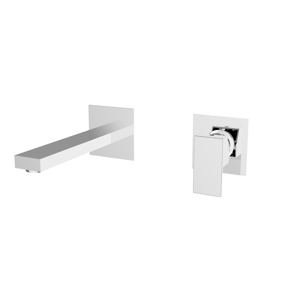 Immagine HD LEXUS Wall mounted basin mixer