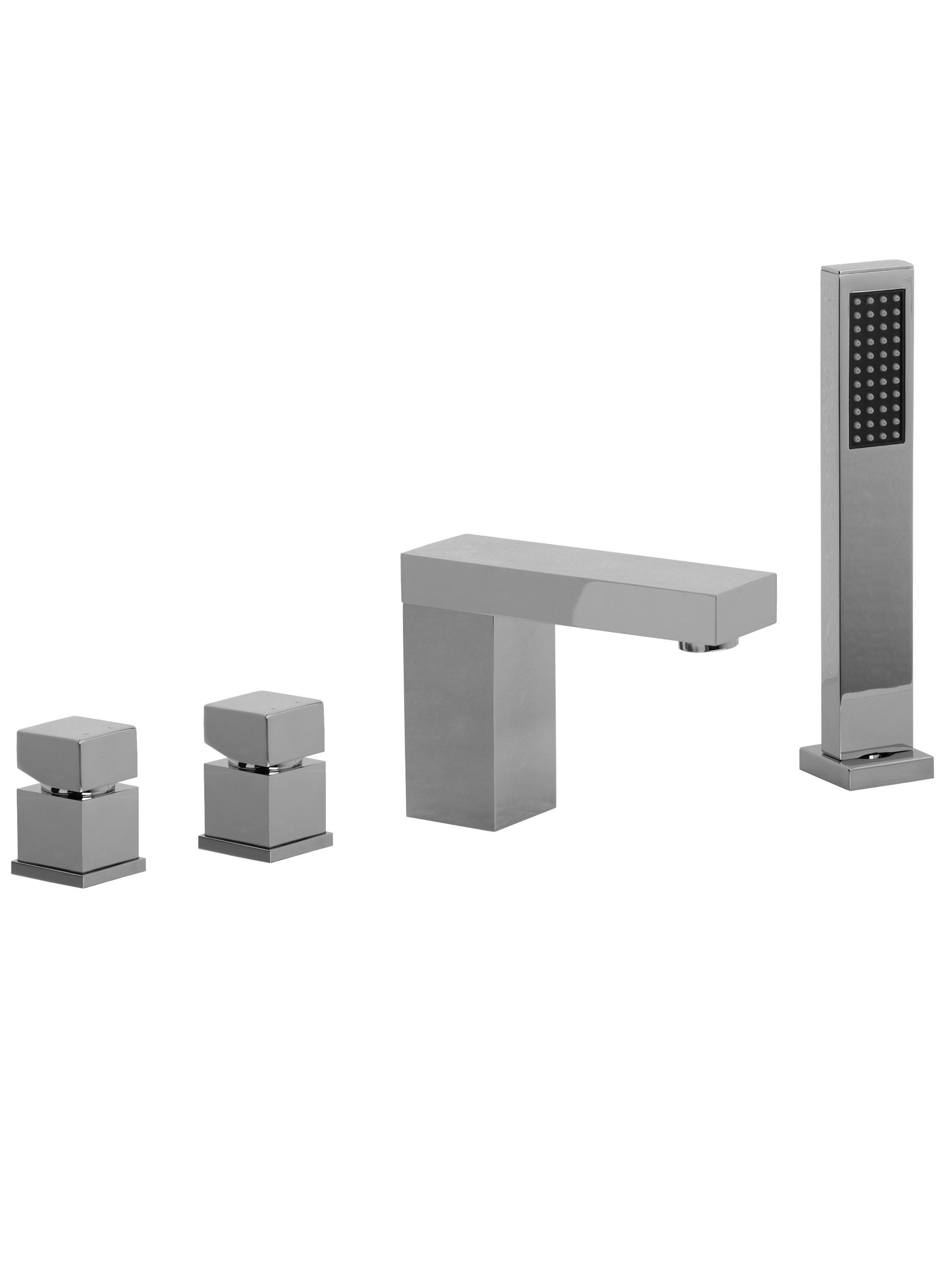 Immagine HD Serie BATH SOLUTIONS