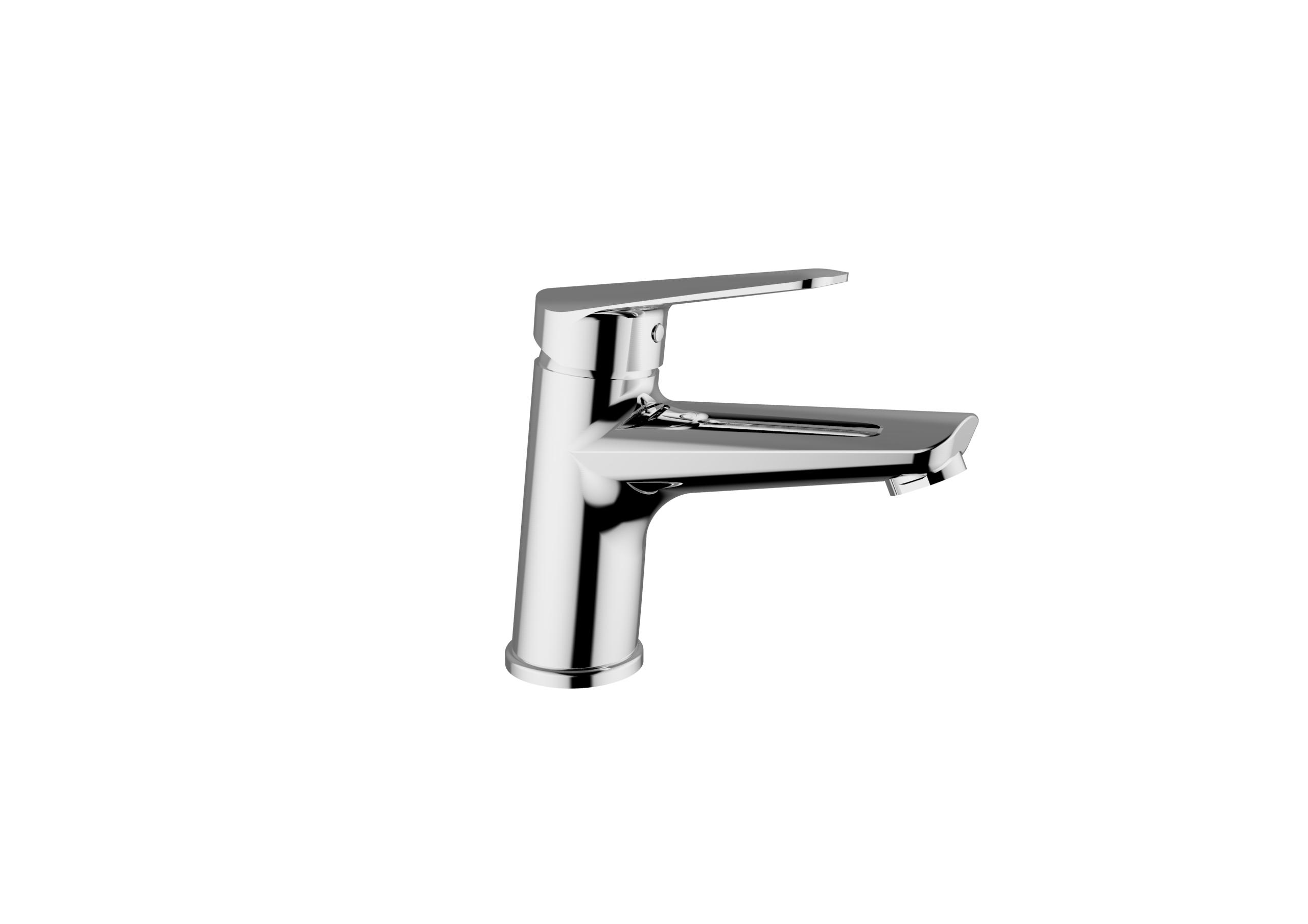 Immagine HD ARTIC wash basin mixer