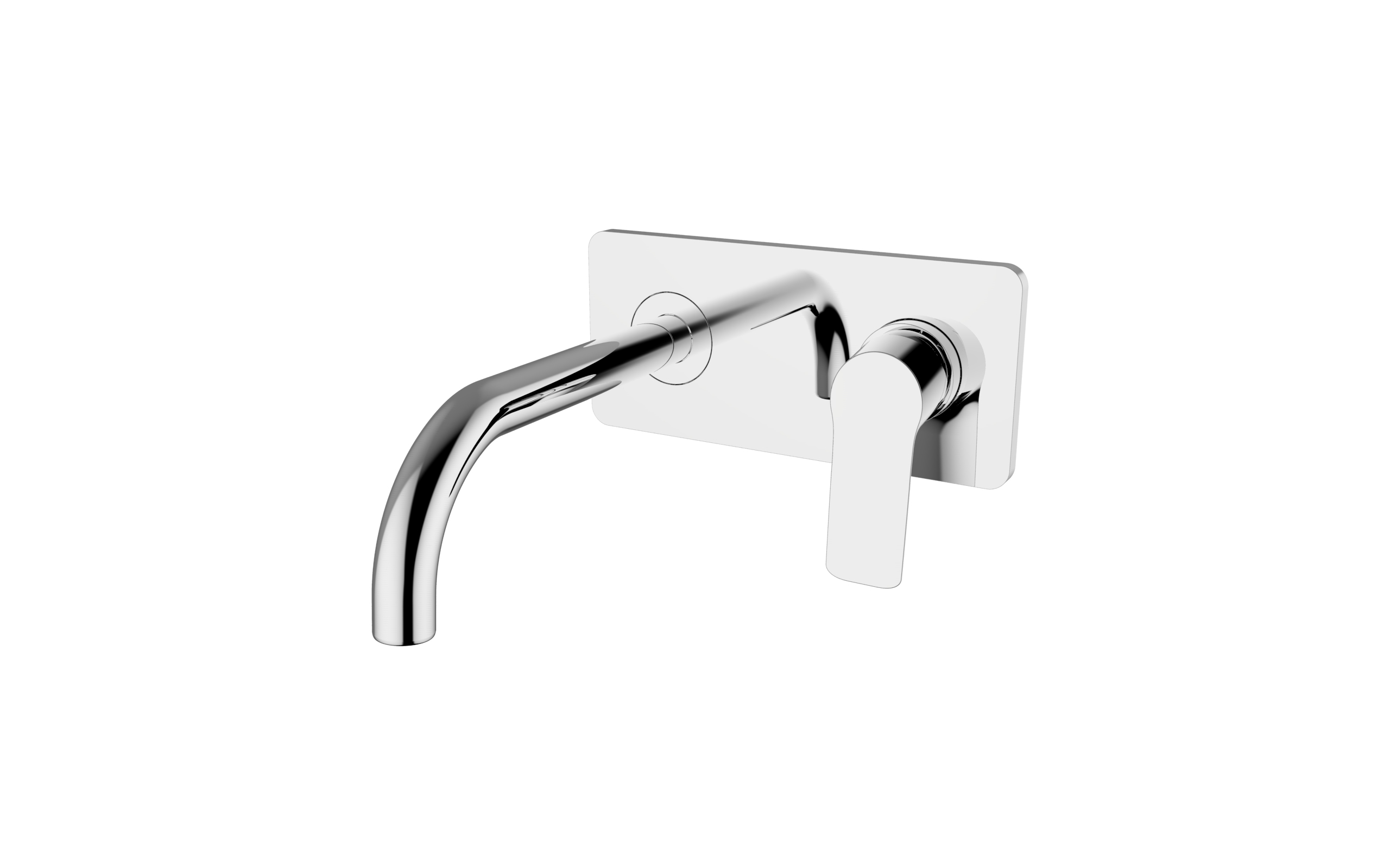 Immagine HD LIKE wash basin mixer