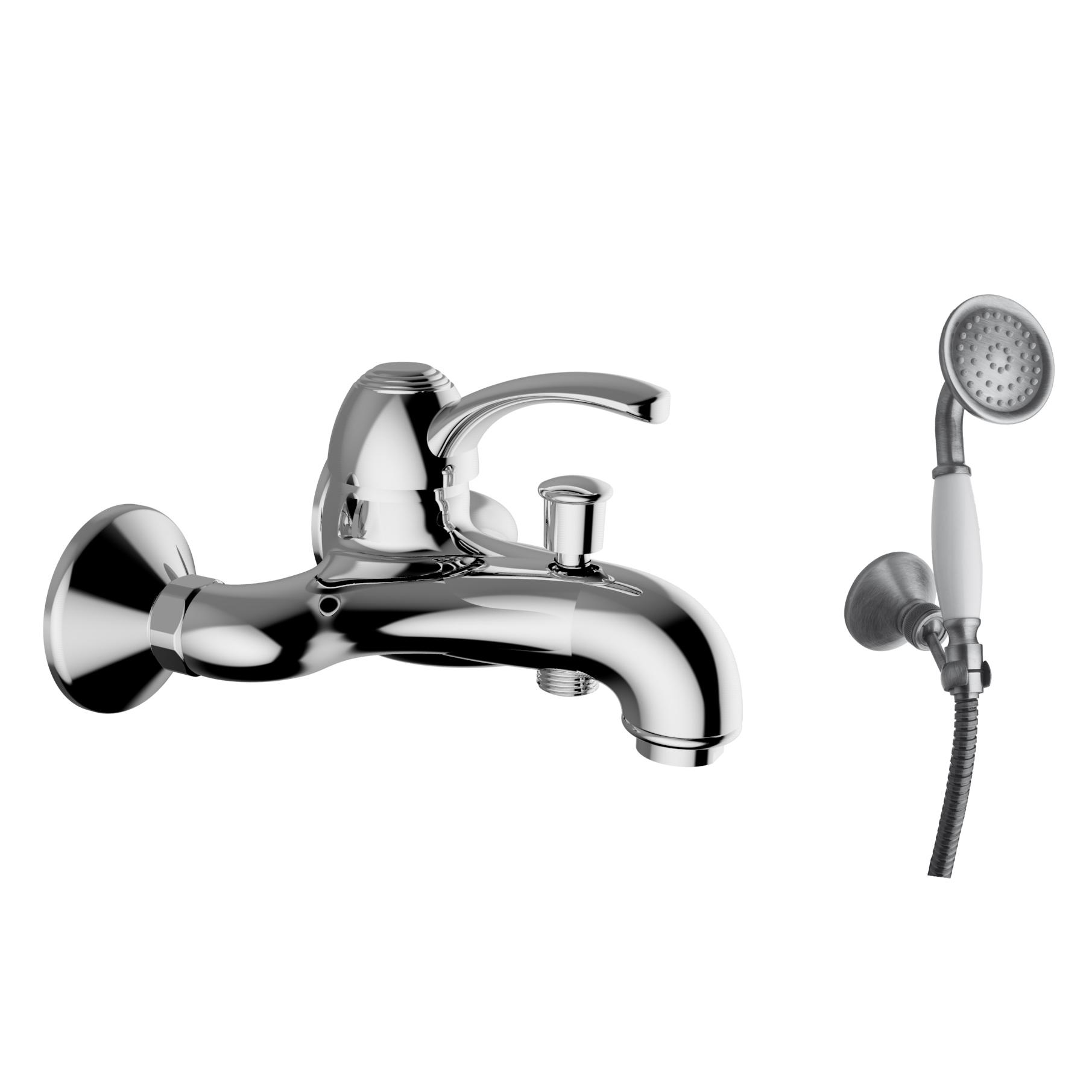 Immagine HD JAR 2 bath mixer