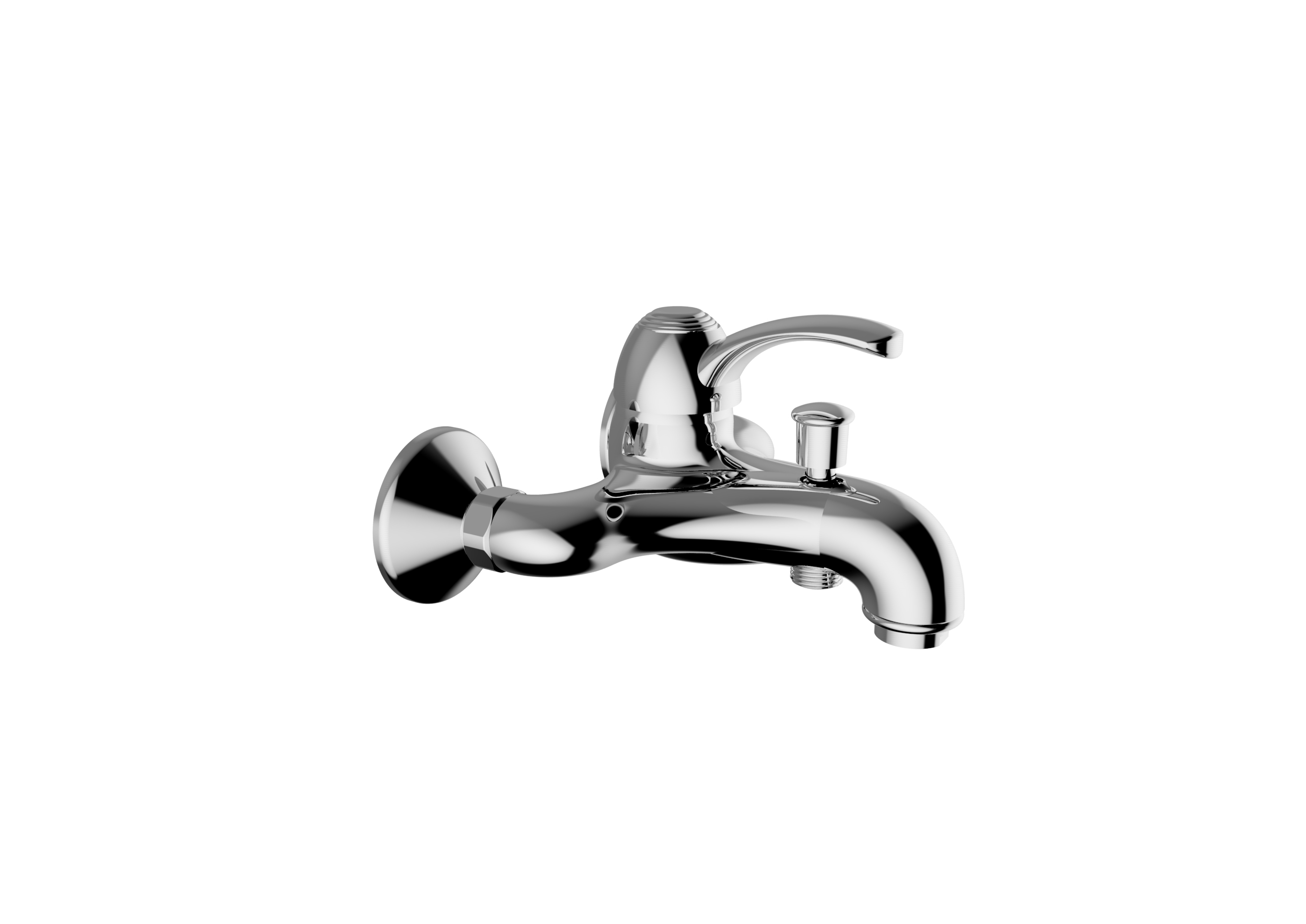 Immagine HD JAR 2 bath mixer