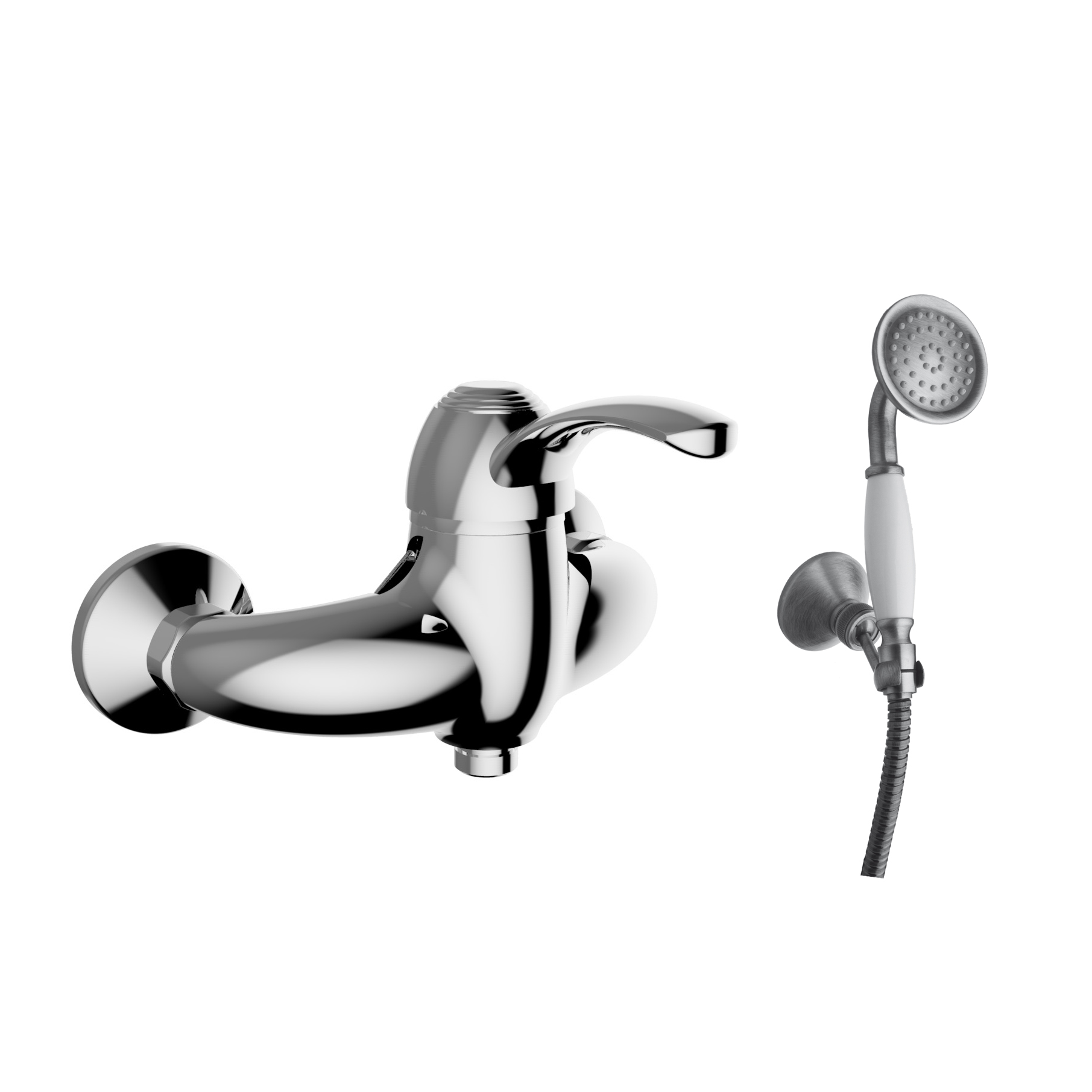 Immagine HD JAR 2 shower mixer