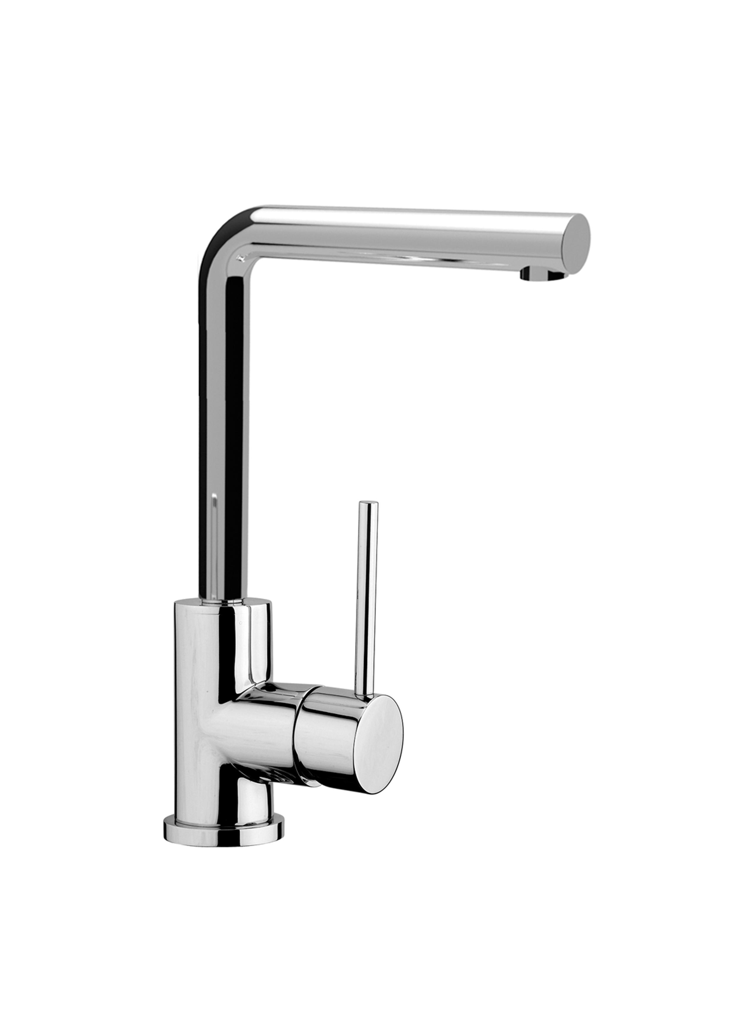 Immagine HD PROTEUS Sink mixer with D=20 L spout