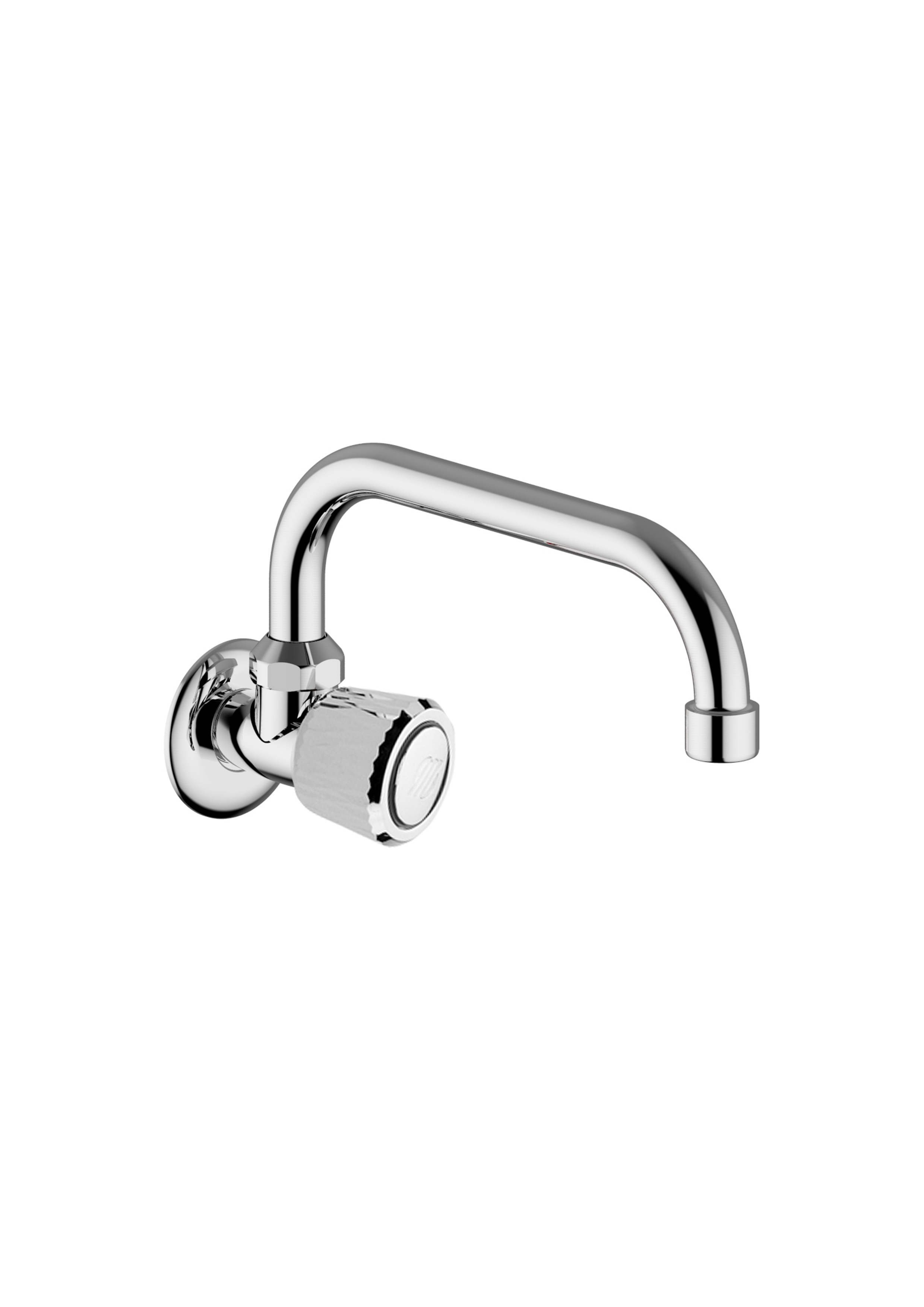 Immagine HD ENNE 1/2″ joint tap, with U200 spout, packed in pairs