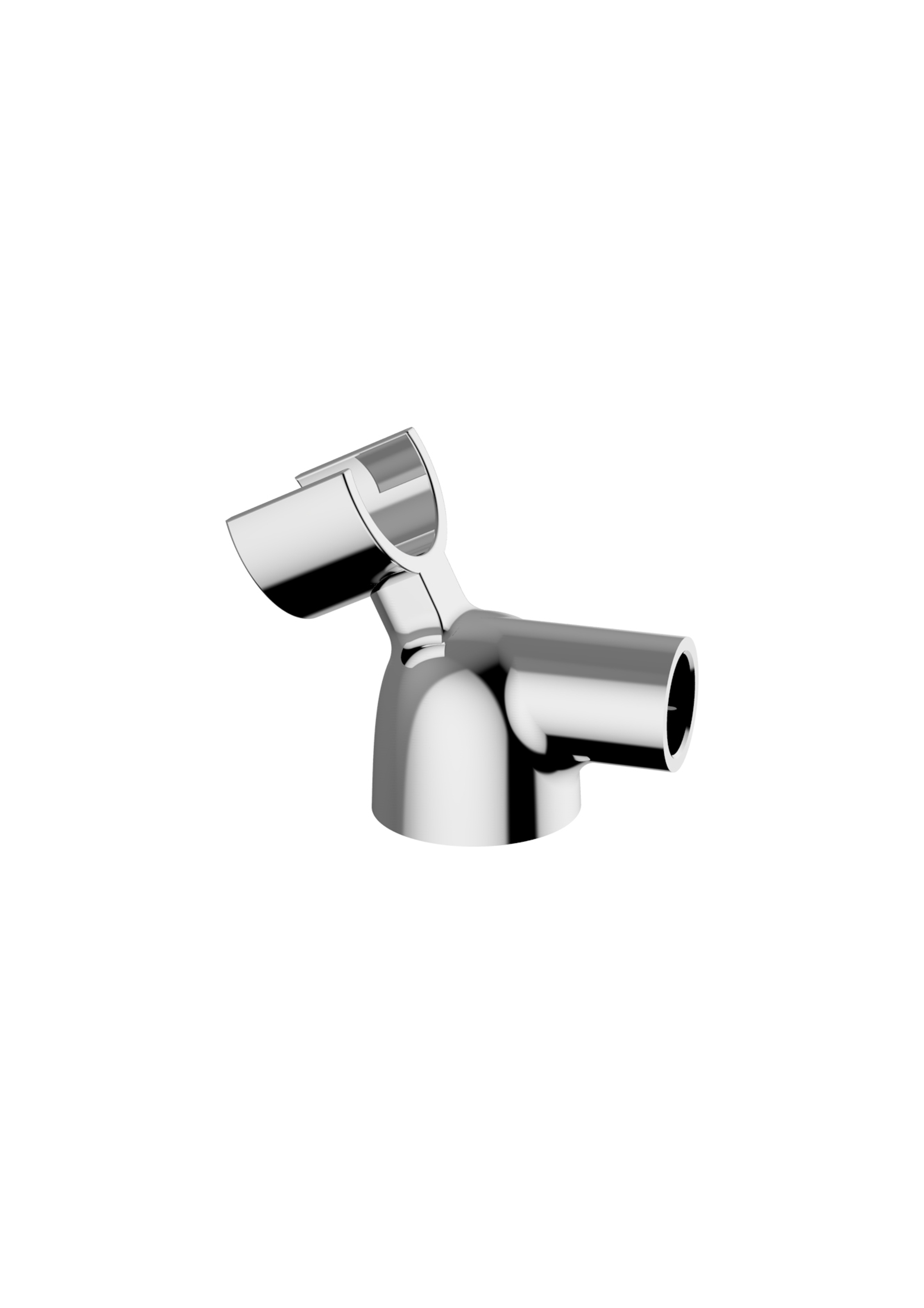 Immagine HD Shower holder G3/4″F, G1/ 2″M (for traditional bath mixer)