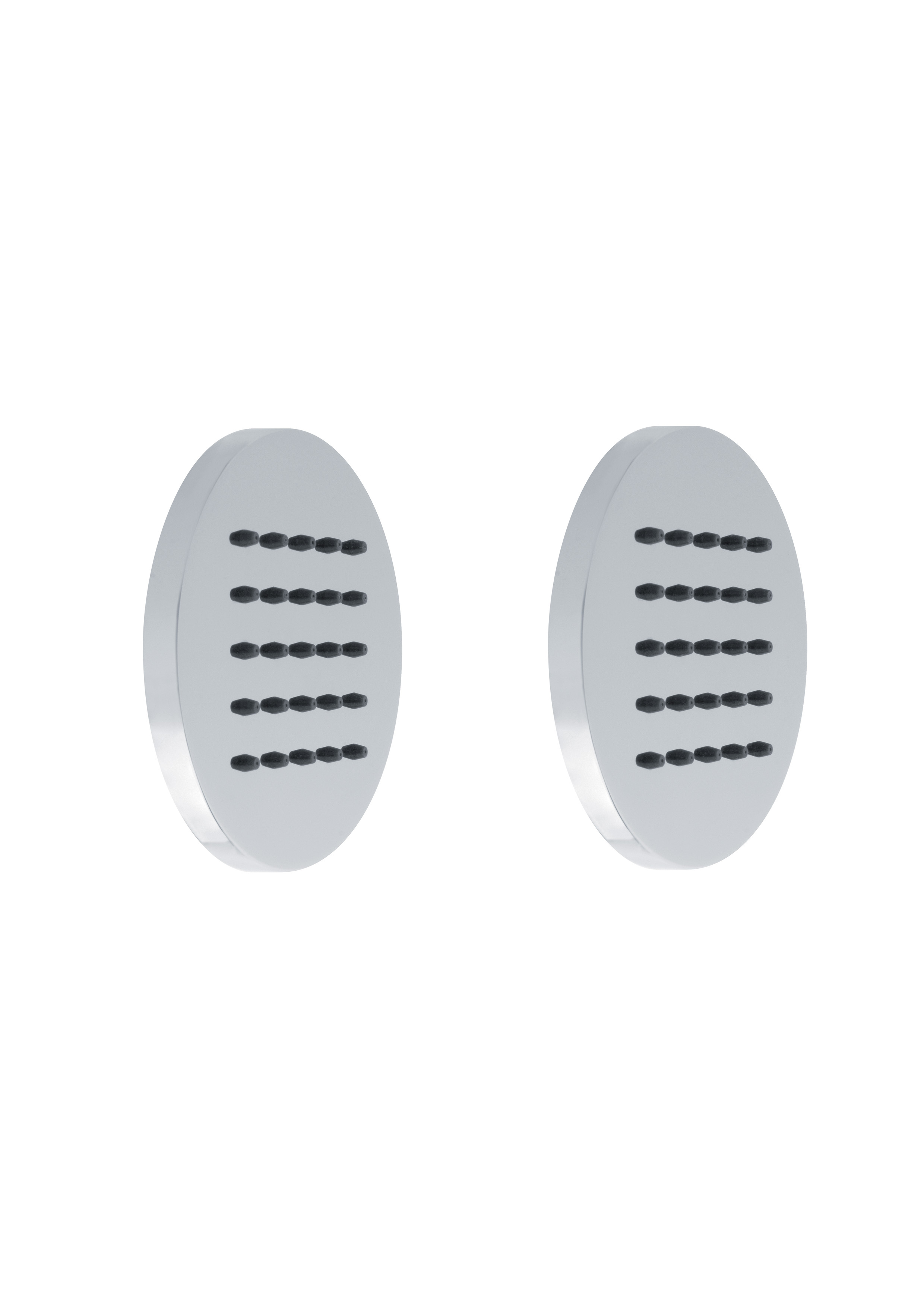 Immagine HD Round body jets set packed in pairs