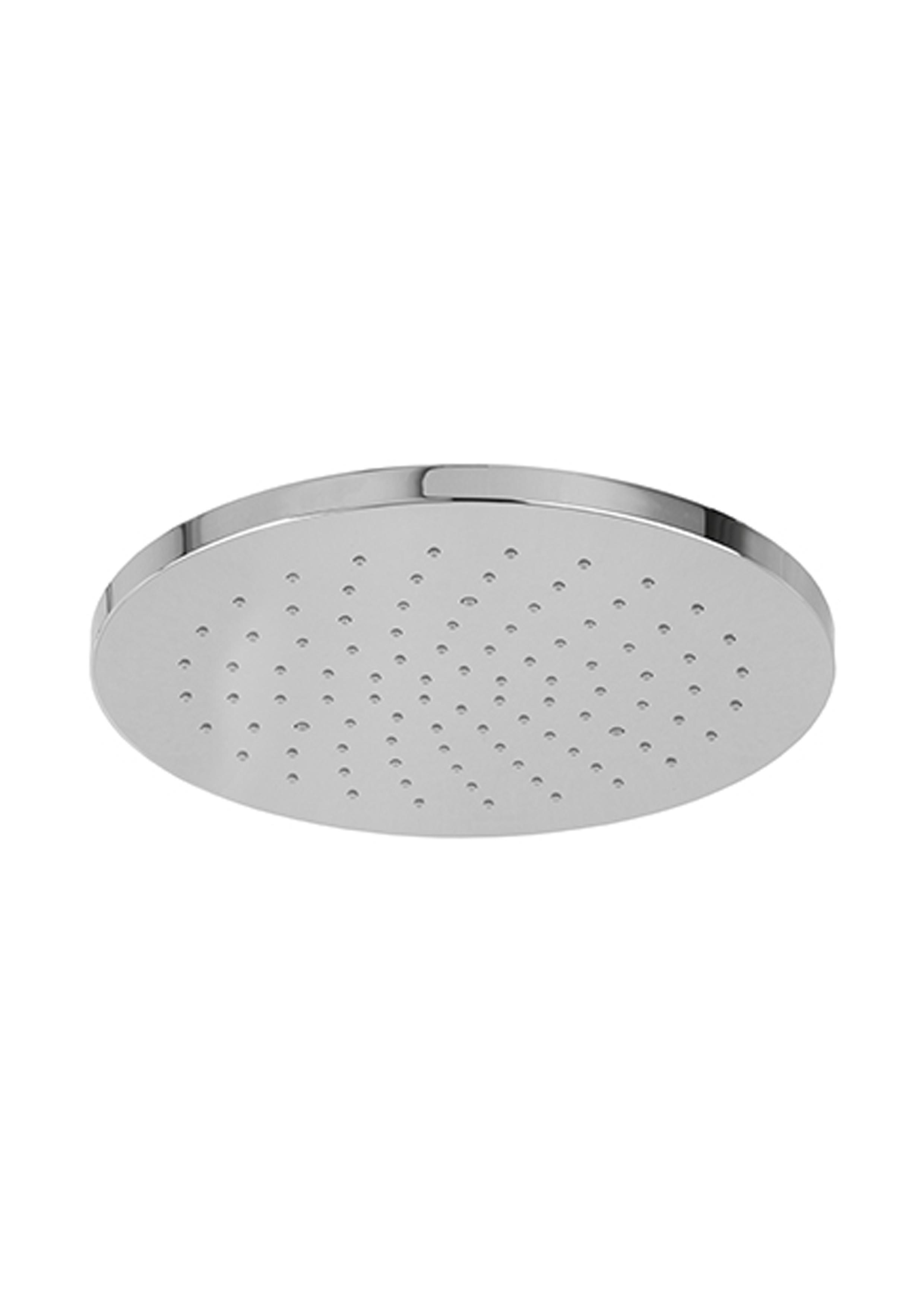 Immagine HD ABS shower head D=250 mm ROUND