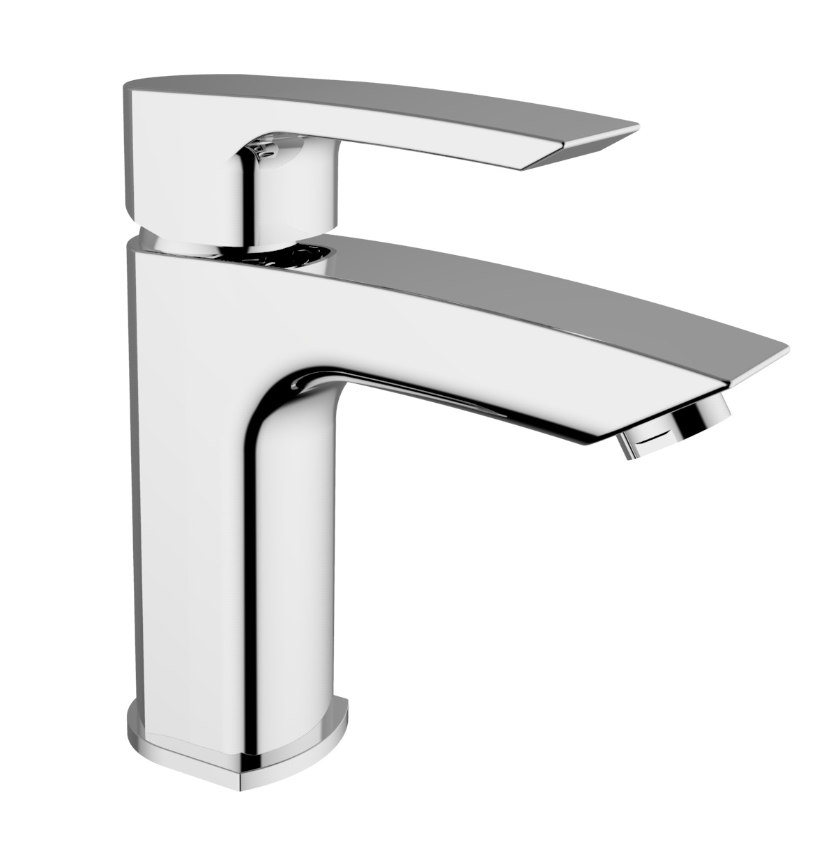 Immagine HD QUEEN wash basin mixer