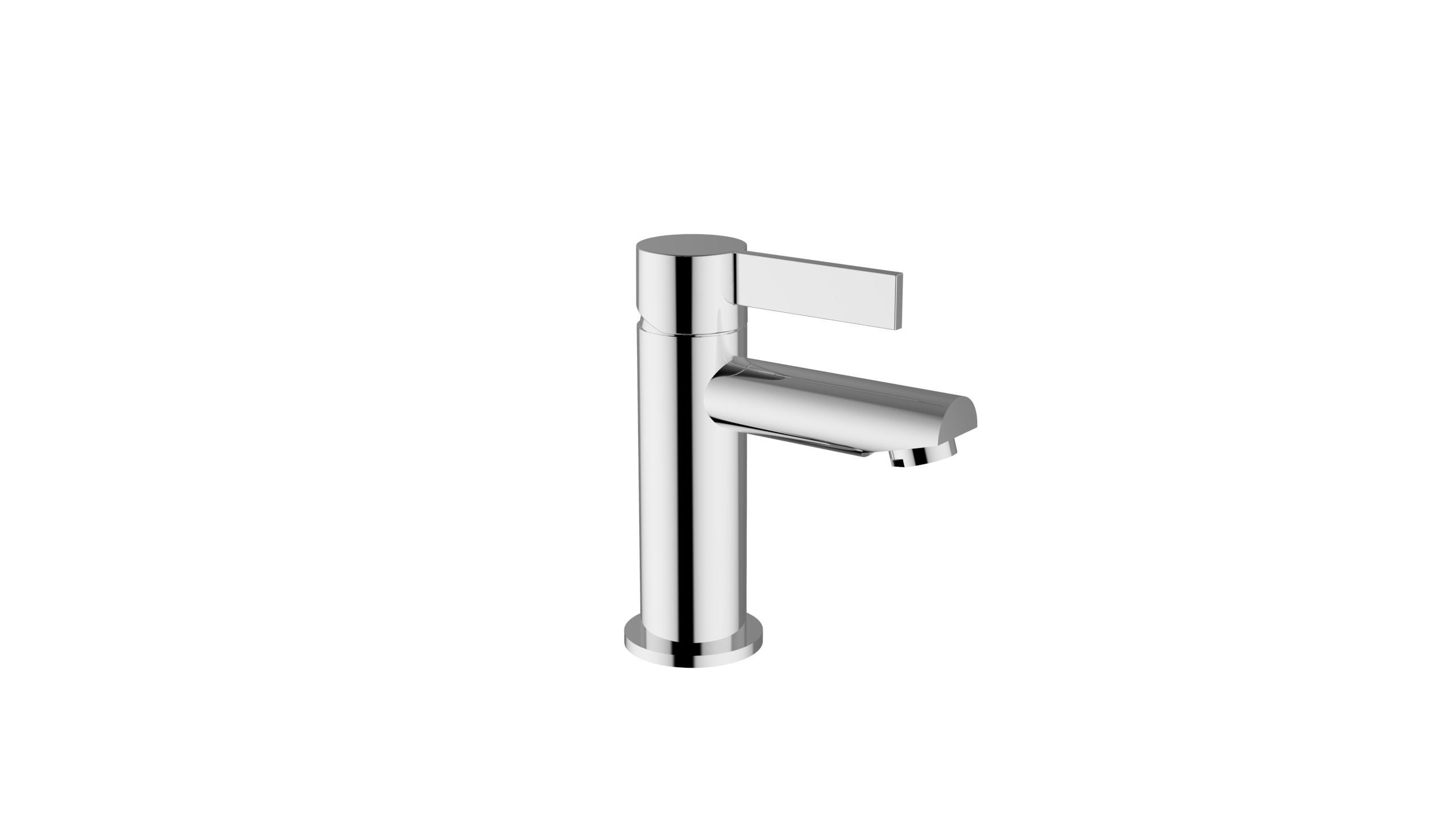 Immagine HD METRO 2.0 wash basin mixer