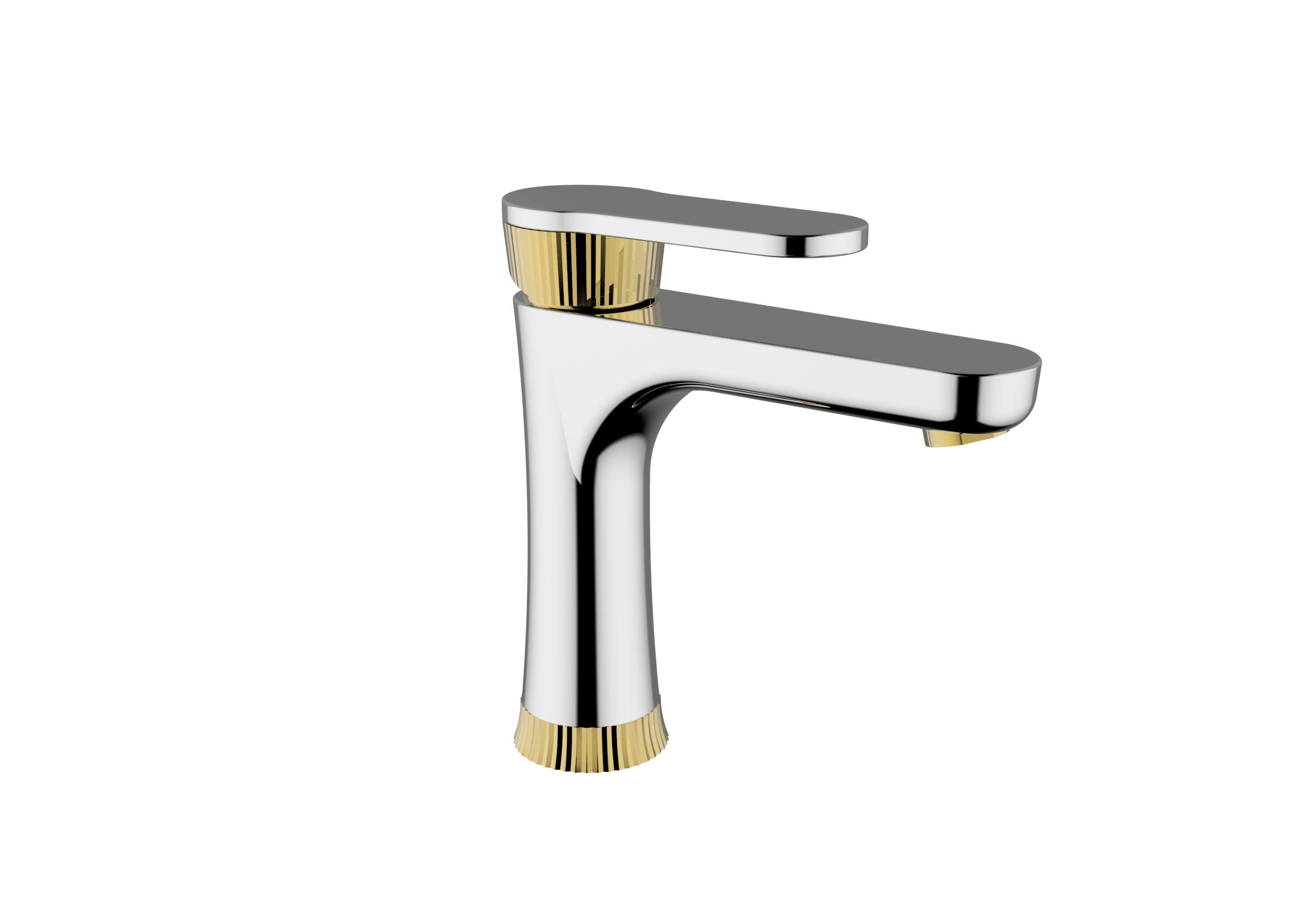 Immagine HD DIAMOND wash basin mixer
