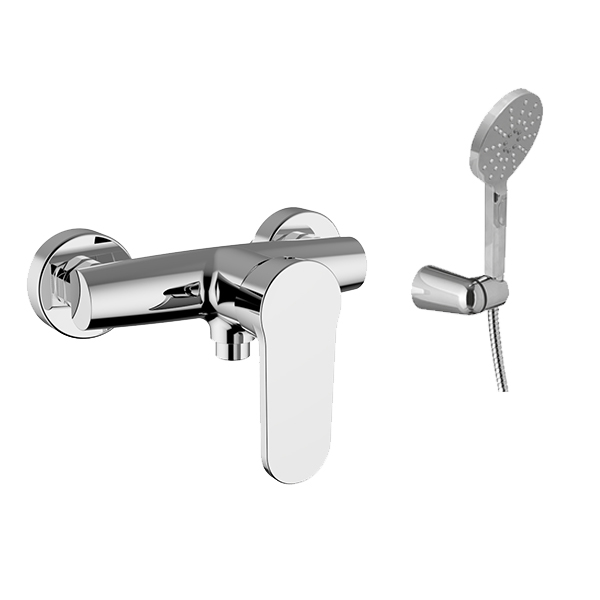 Immagine HD JULIET shower mixer