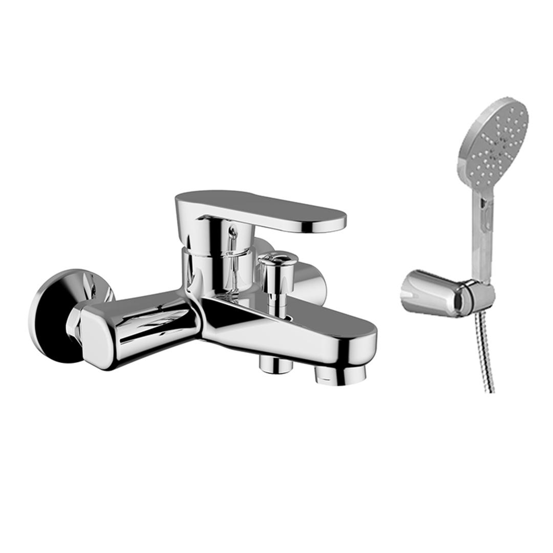 Immagine HD JULIET bath mixer