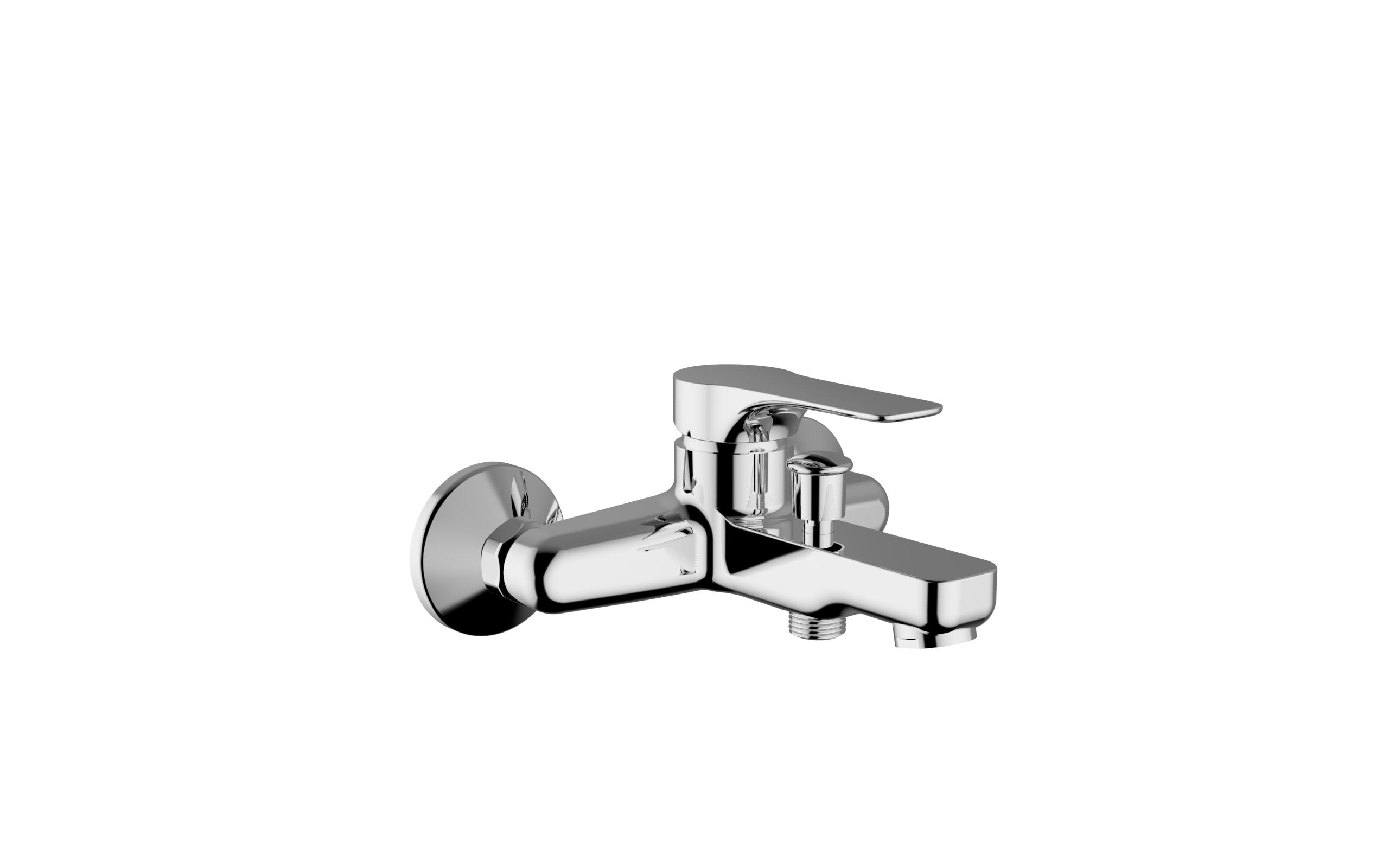 Immagine HD VERA bath mixer