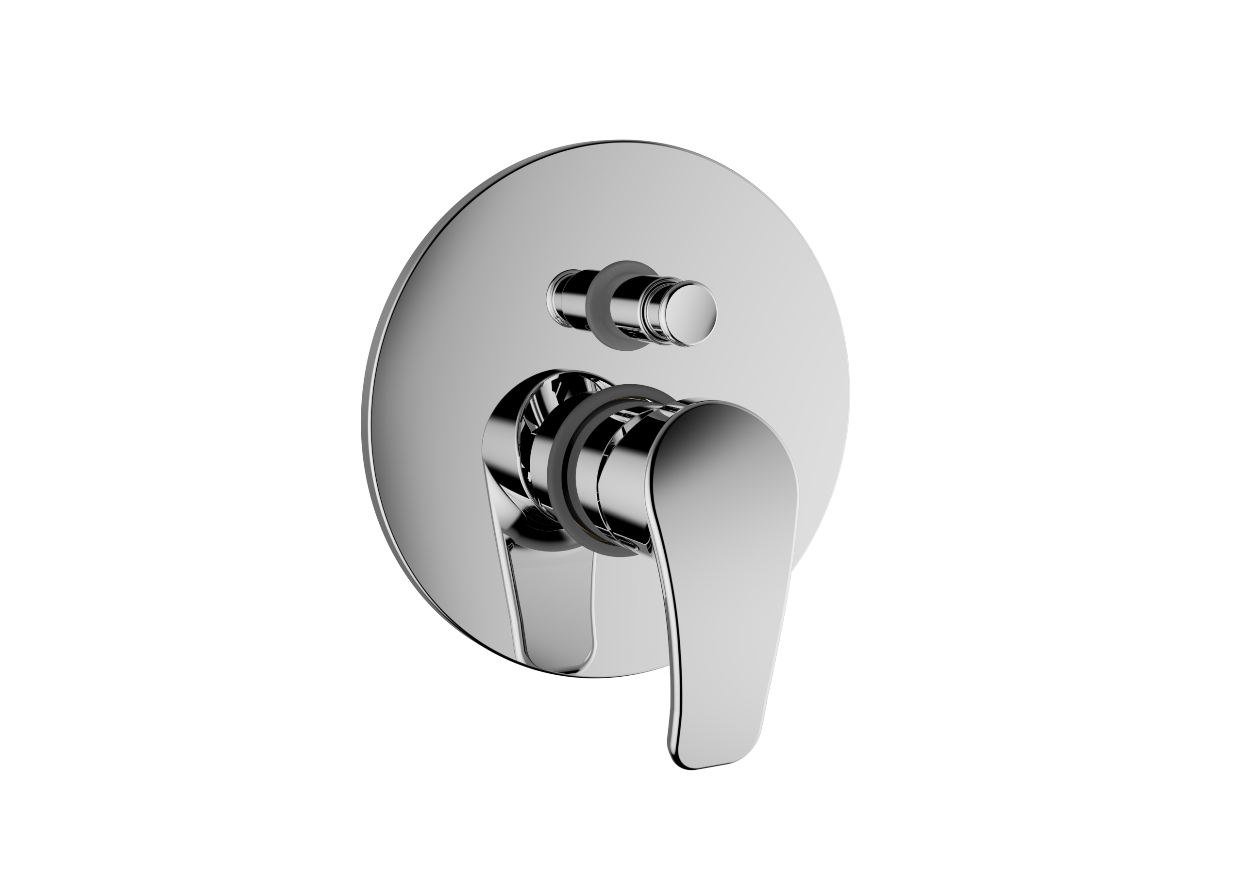 Immagine HD KIWI plate and handle