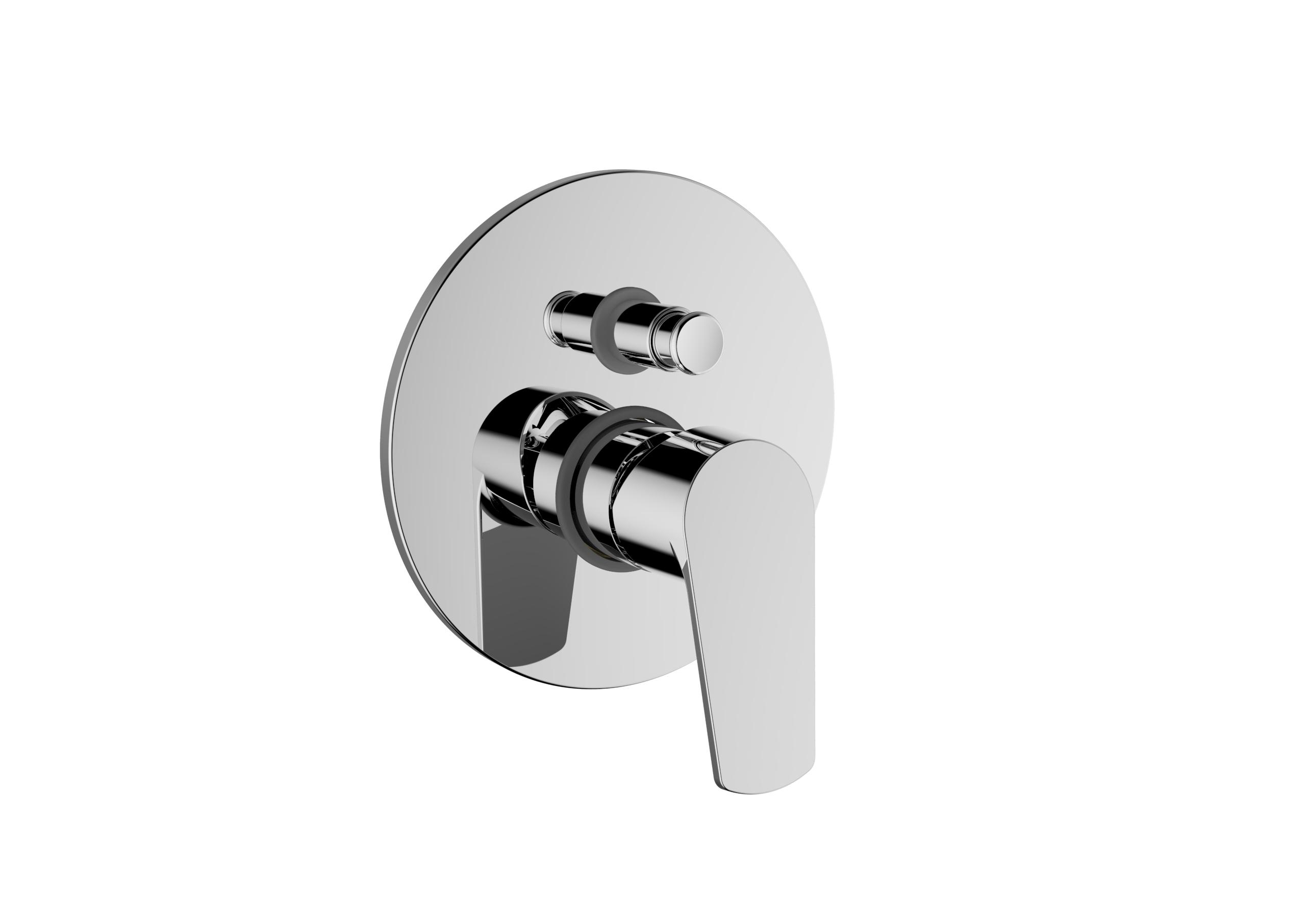 Immagine HD NASHI plate and handle