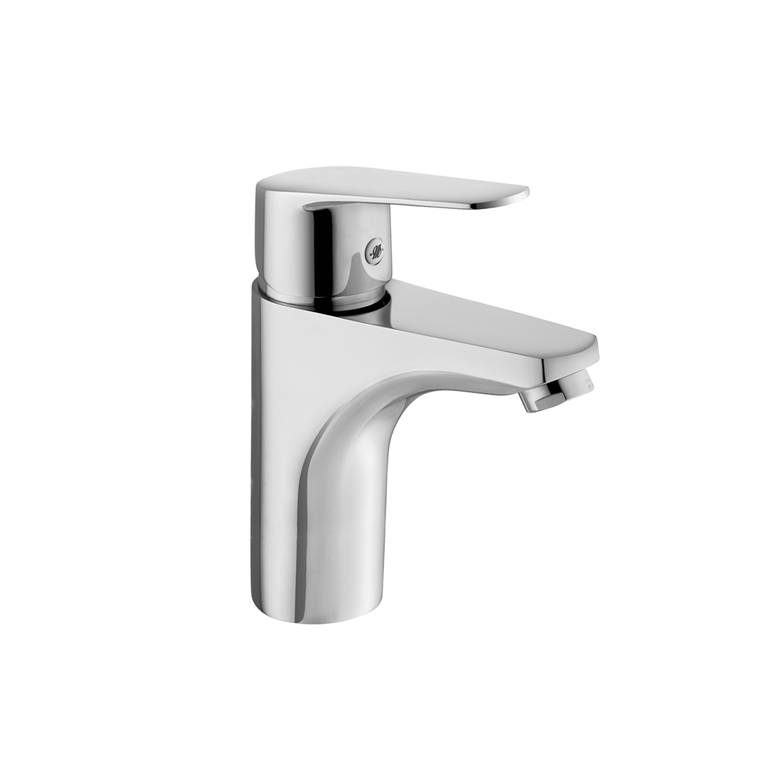 Immagine HD NASHI Medium wash basin mixer