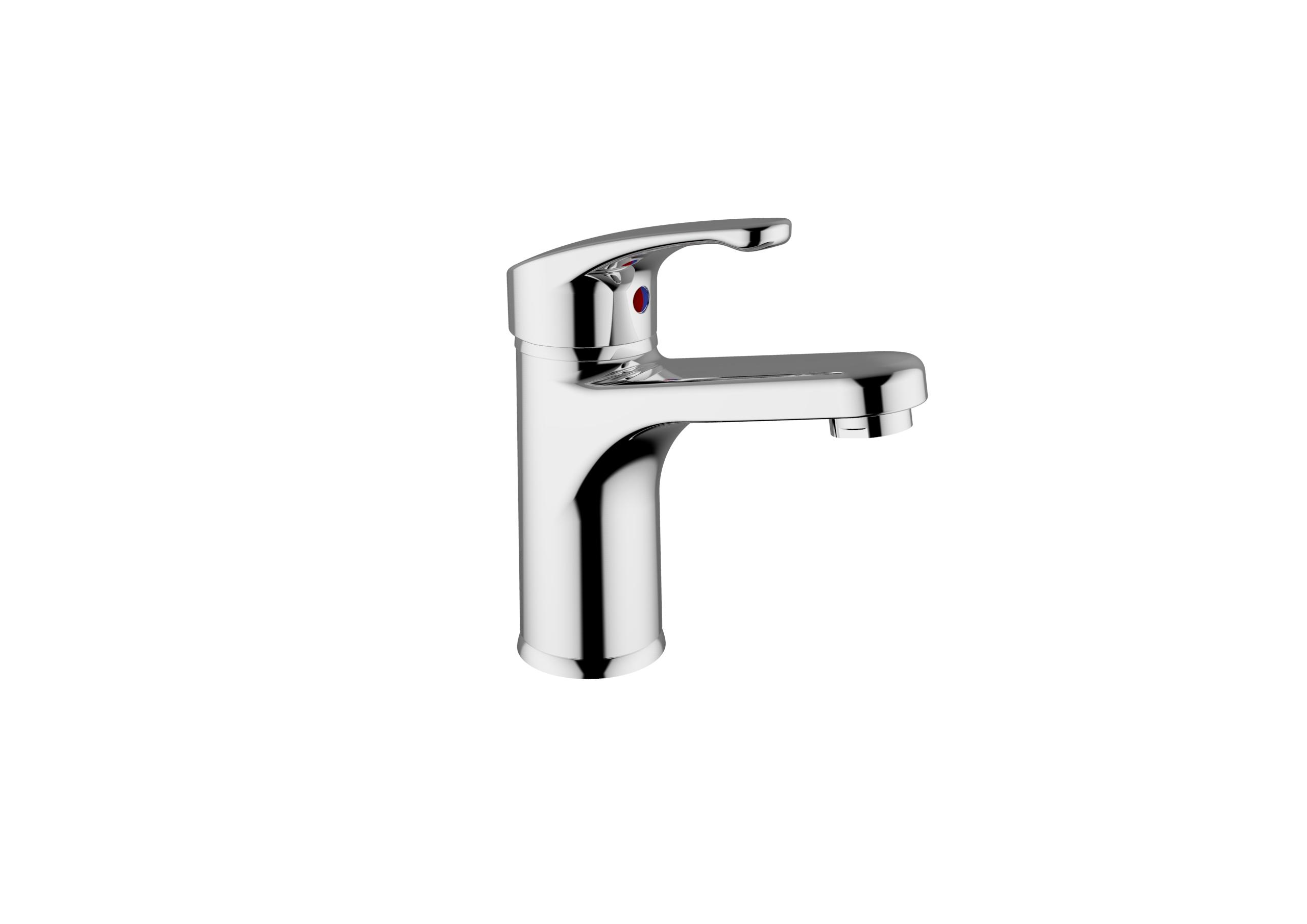Immagine HD OLYMPIA medium wash basin