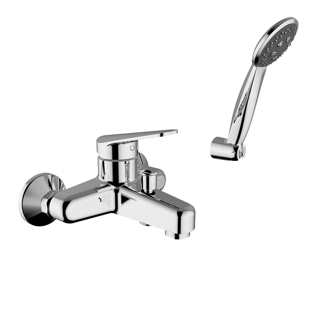 Immagine HD COSMO bath mixer