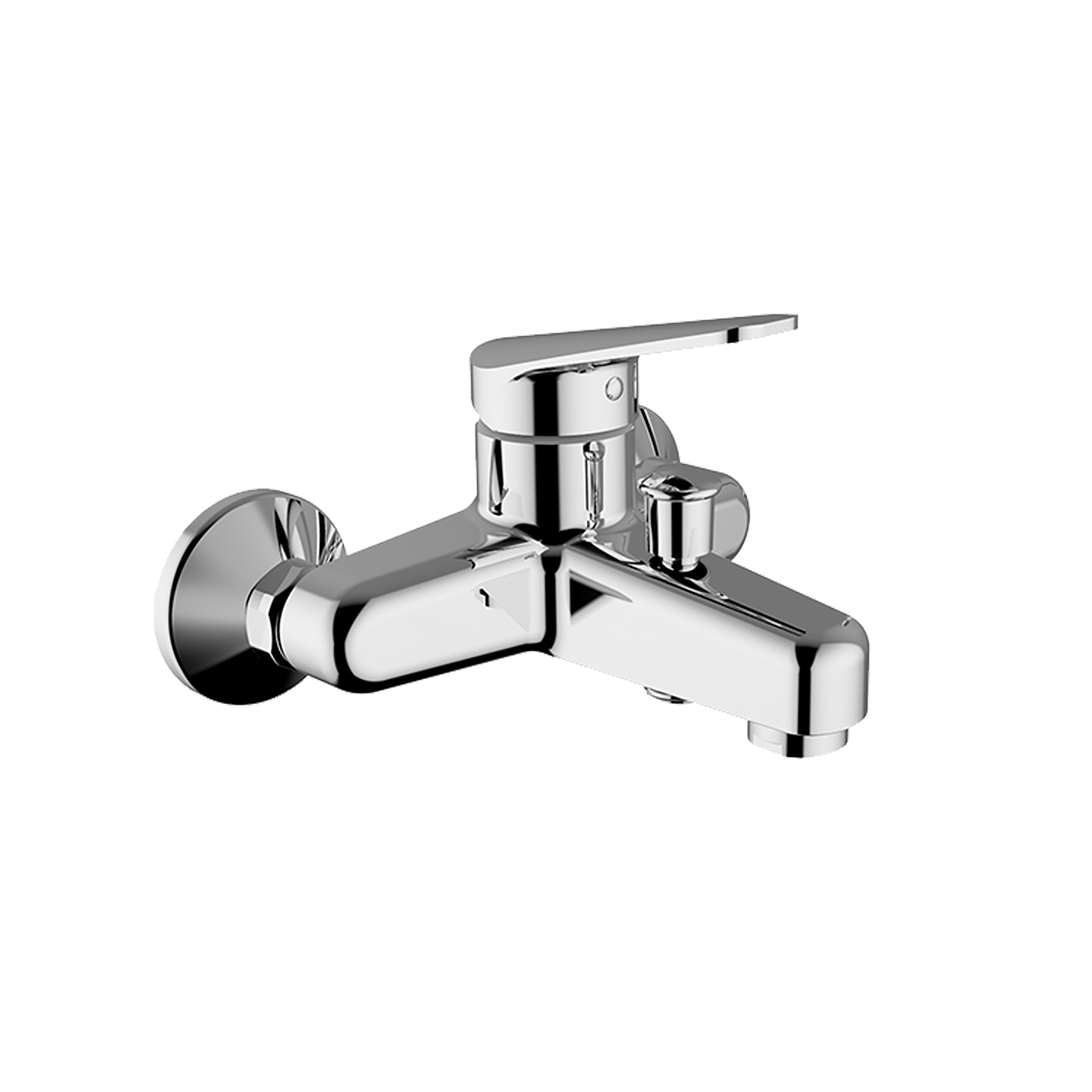 Immagine HD COSMO bath mixer