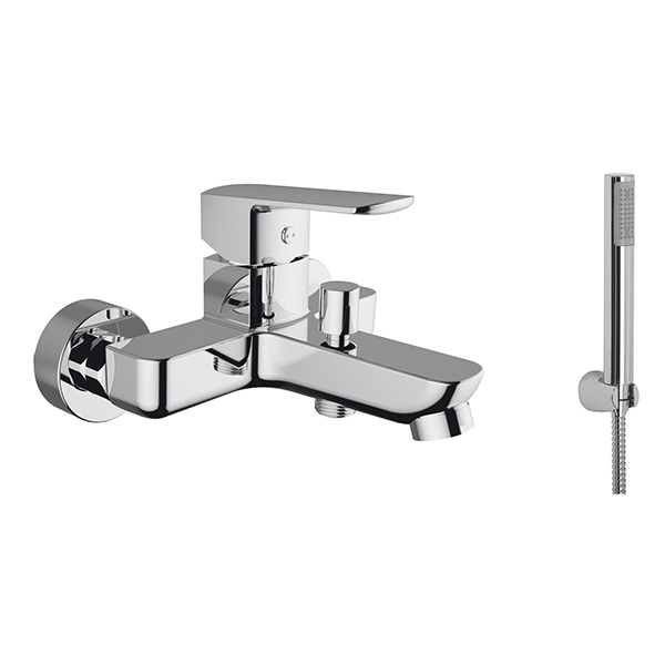 Immagine HD SWING Bath mixer