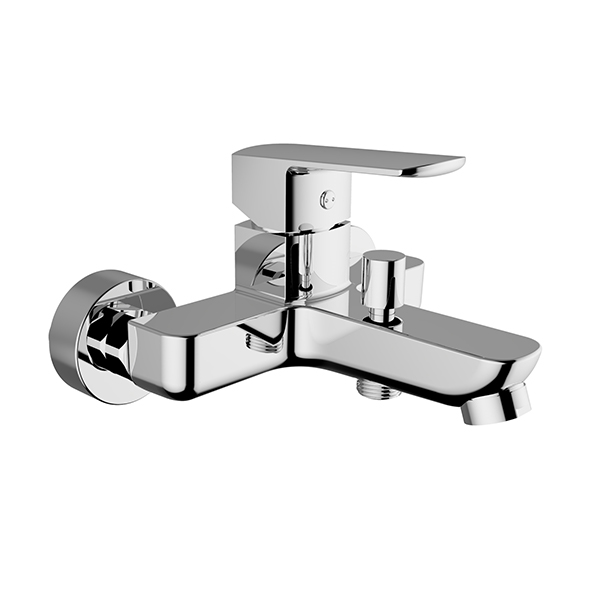 Immagine HD SWING Bath mixer