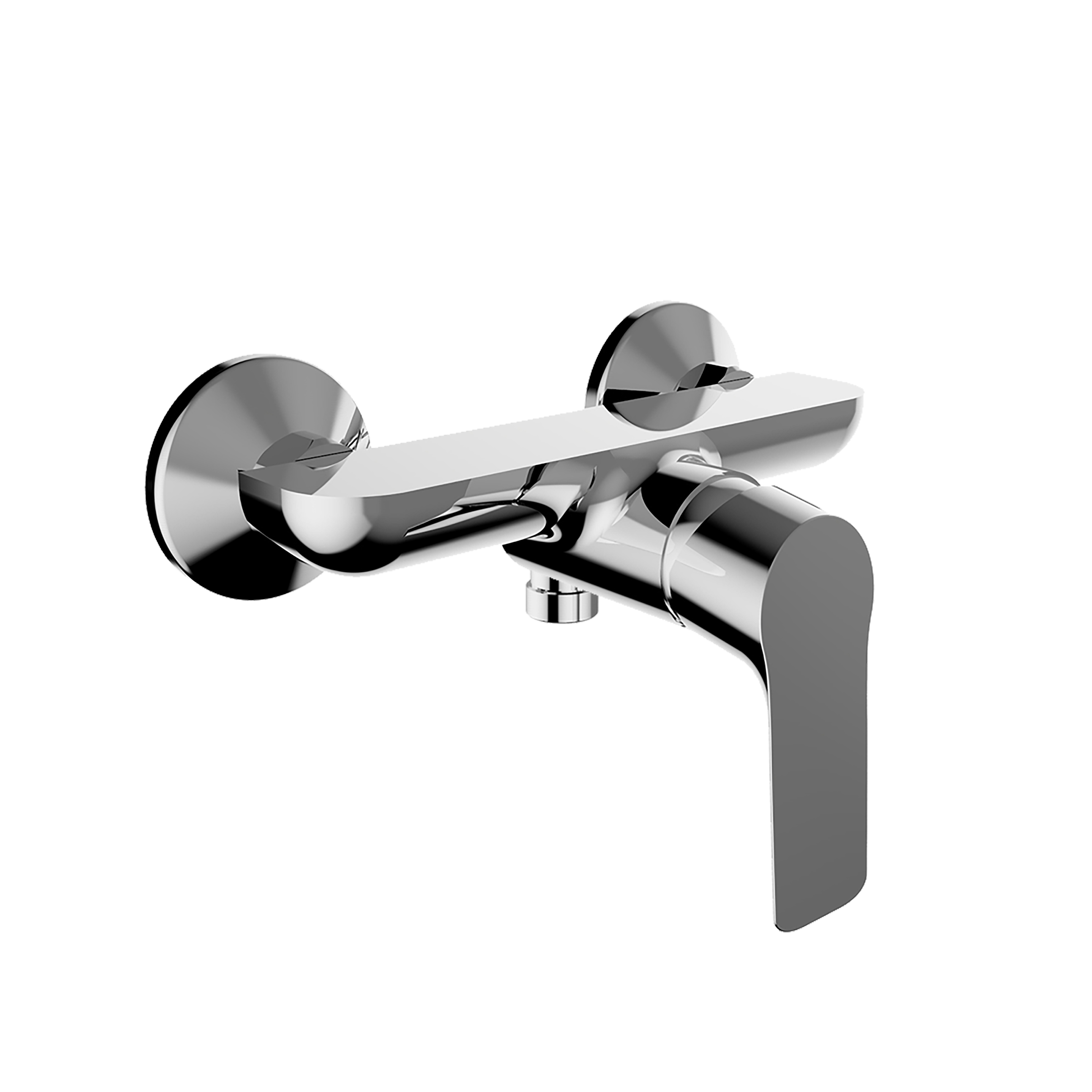 Immagine HD LIKE shower mixer