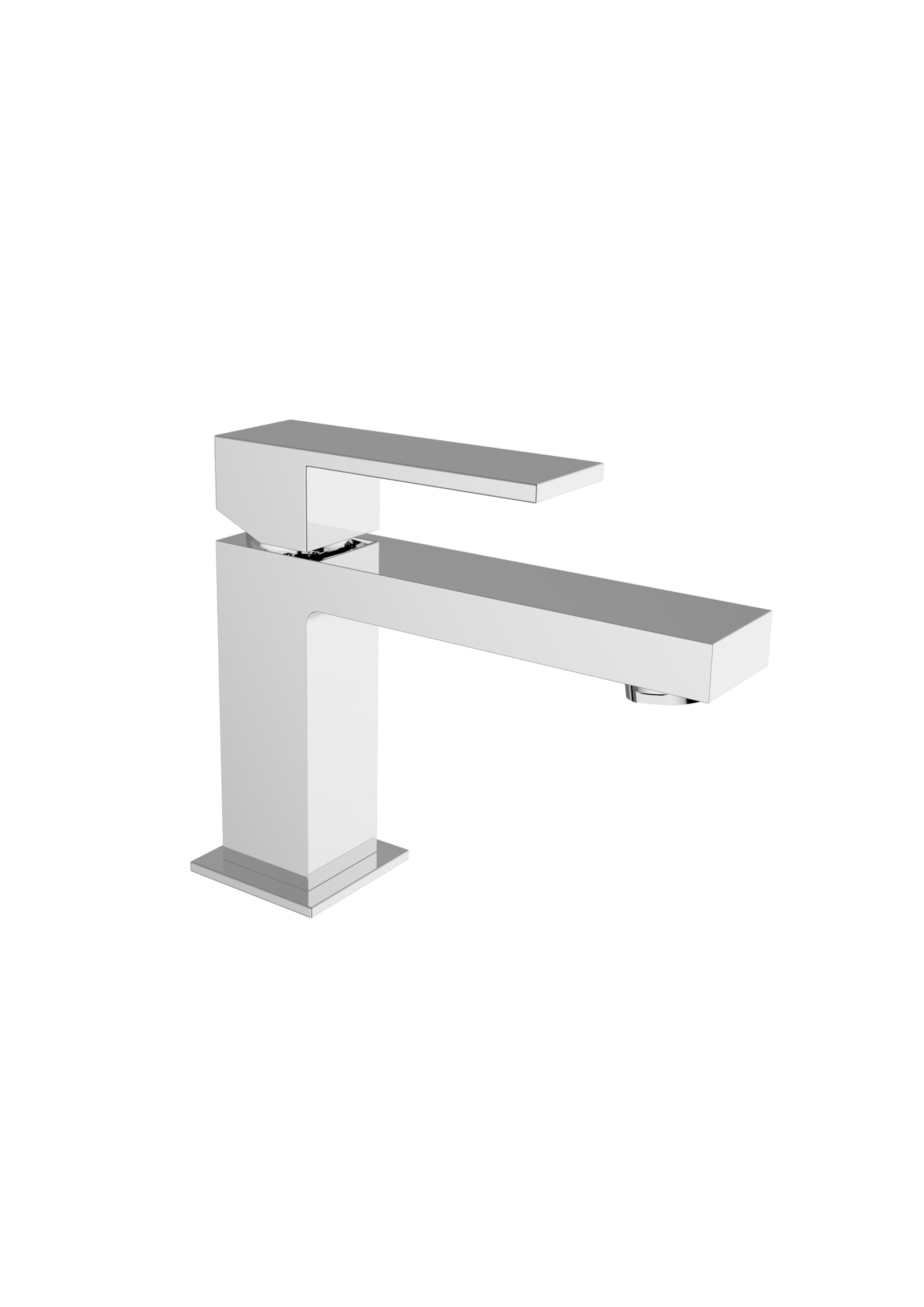 Immagine HD LEXUS Wash basin mixer without pop up waste