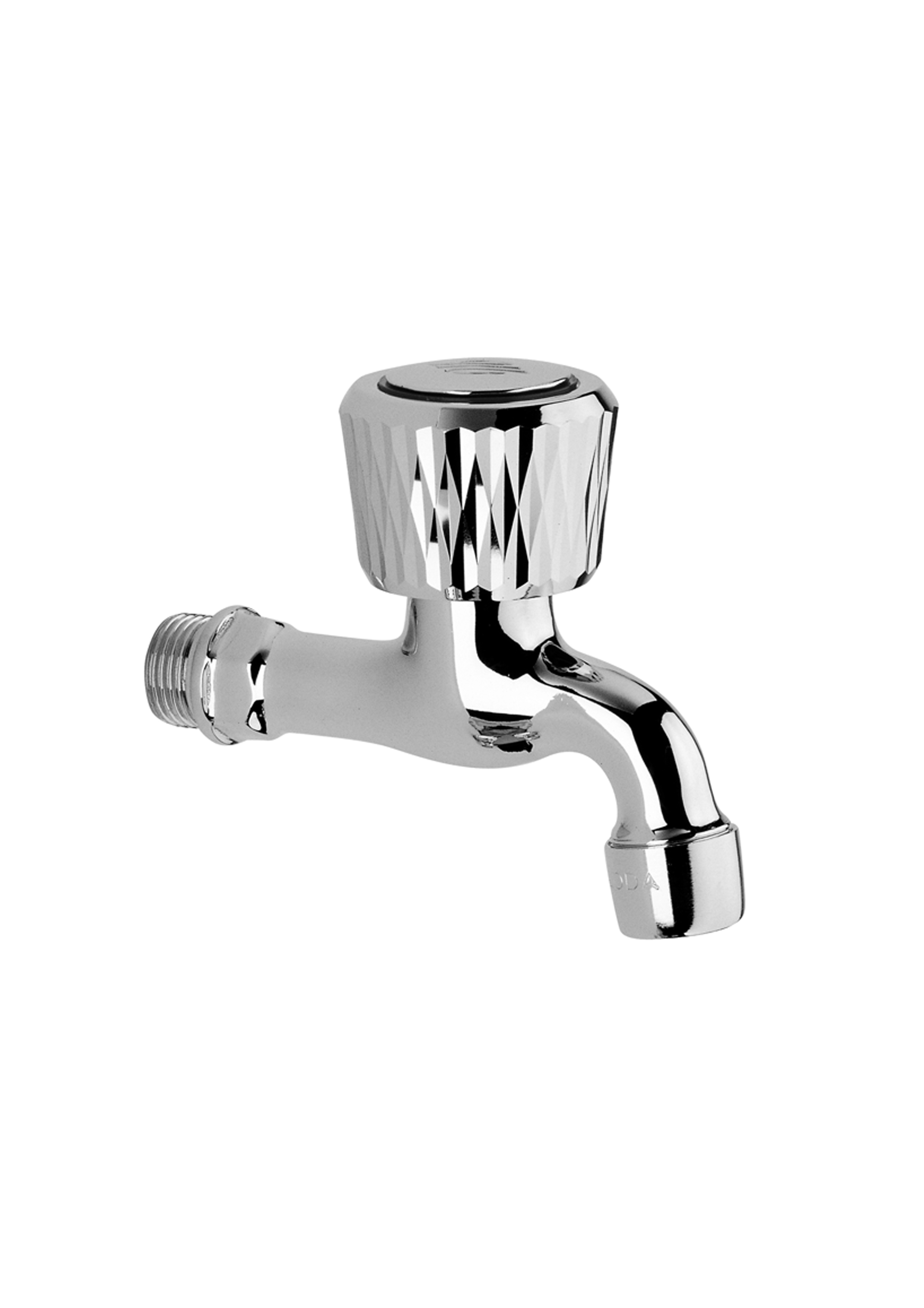 Immagine HD ENNE 1/2″ tap with aerator, packed in pairs