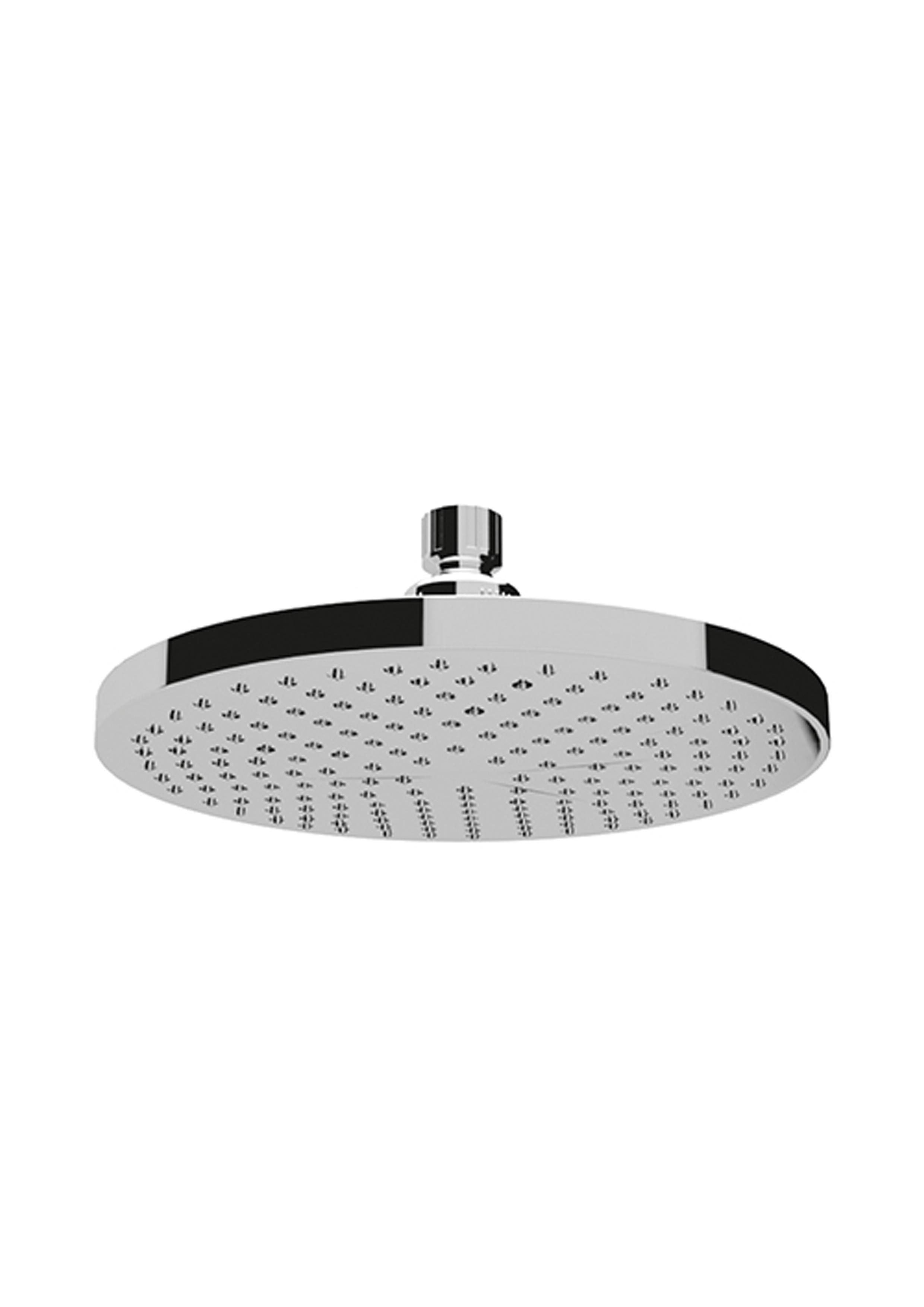 Immagine HD ABS shower head D=220 mm ROUND