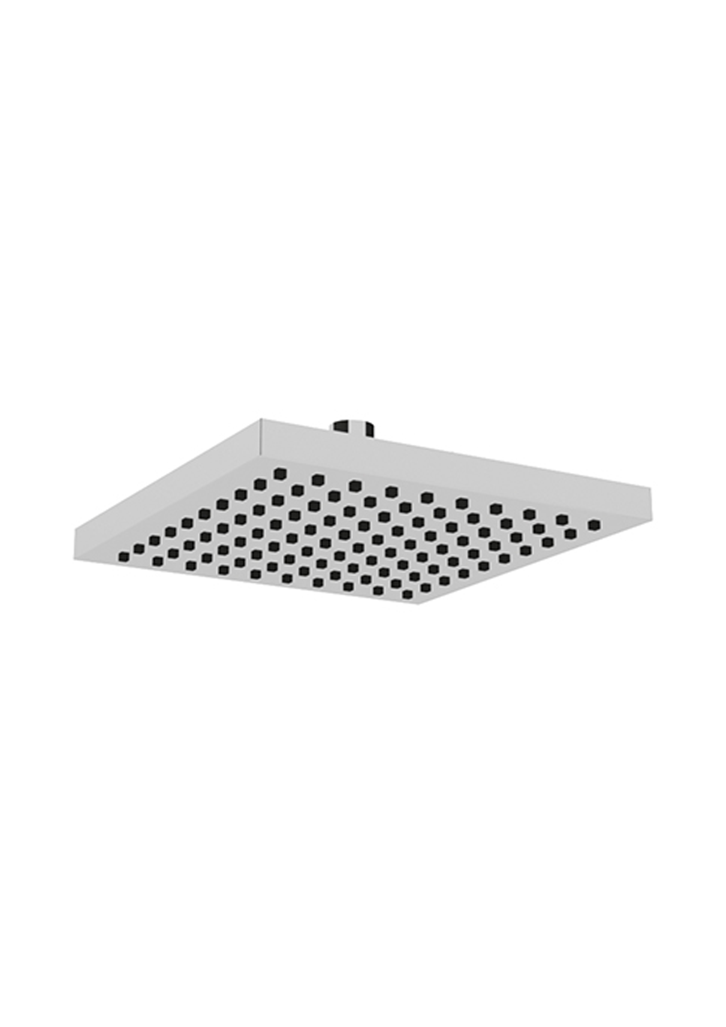 Immagine HD ABS shower head D=200×200 mm SQUARE